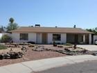 Частный односемейный дом for sales at Great Home In Fantastic North Glendale Location 5608 W Campo Bello Drive Glendale, Аризона 85308 Соединенные Штаты
