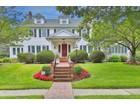Casa Unifamiliar for  sales at Traditional Colonial 400 Essex Ave Spring Lake, Nueva Jersey 07762 Estados Unidos