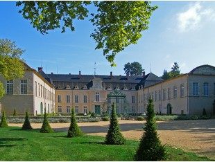 Single Family Home for sales at For sale château 18th century Street Other France, Other Areas In France 63000 France