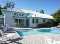 Casa Unifamiliar for sales at Comfortably Numb Lyford Cay, Nueva Providencia / Nassau Bahamas
