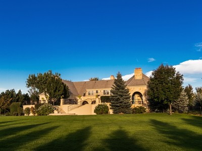 Villa for sales at 6 Cherry Hills Park Drive   Cherry Hills Village, Colorado 80113 Stati Uniti
