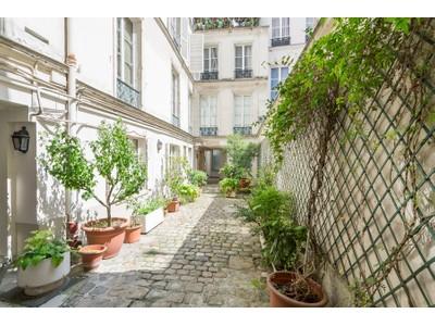 Single Family Home for sales at Dragon VP   Paris, Paris 75006 France