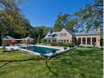 Villa for sales at An Old World Estate Made for Modern Entertaining 5279 Province Line Road   Princeton, New Jersey 08540 Stati Uniti