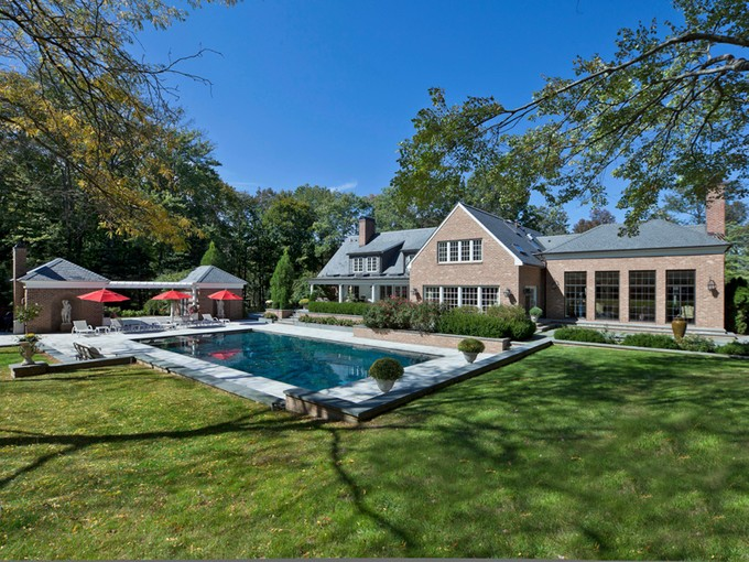 Single Family Home for sales at An Old World Estate Made for Modern Entertaining 5279 Province Line Road   Princeton, New Jersey 08540 United States