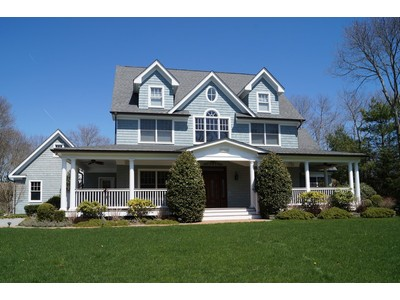 Single Family Home for sales at Quogue Post Modern 54 Quogue Riverhead Road  Quogue, New York 11959 United States