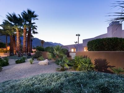 Einfamilienhaus for sales at 500 N Via Miraleste  Palm Springs, Kalifornien 92262 Vereinigte Staaten