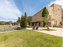 Villa for sales at Elegant historical estate in Pollença    Other Balearic Islands, Balearic Islands 07460 Spagna