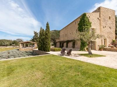 Single Family Home for sales at Elegant historical estate in Pollença  Other Balearic Islands, Balearic Islands 07460 Spain