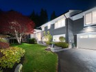 Casa Unifamiliar for sales at Stunning Rebuild - Greenbelt Setting 660 Silverdale Place North Vancouver, British Columbia V7N2Z7 Canadá