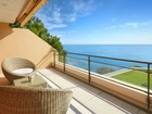 Appartement for  sales at Luxury duplex apartment with large terraces and panoramic sea view Nice, Provence-Alpes-Cote D'Azur France