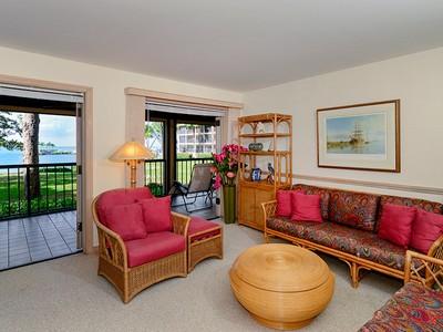 Copropriété for sales at Key Largo Anglers Club - Bay Front Views 30 Villa Court Villa C  Key Largo, Florida 33037 États-Unis