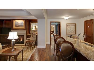 Condomínio for sales at Montage Residences at Deer Valley 9100 Marsac Ave #980  Park City, Utah 84060 Estados Unidos