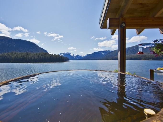獨棟家庭住宅 for sales at Hidden Bay  Juneau, 阿拉斯加州 99801 美國