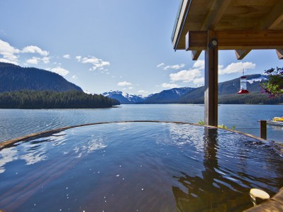Single Family Home for sales at Hidden Bay  Juneau, Alaska 99801 United States