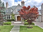 Single Family Home for  sales at Elegance in Lawrence Park 19 Stratheden Road Toronto, Ontario M4N1E2 Canada