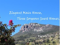 Einfamilienhaus for sales at Magnificent Country Estate 3248 White Lily Lane   Hereford, Arizona 85616 Vereinigte Staaten