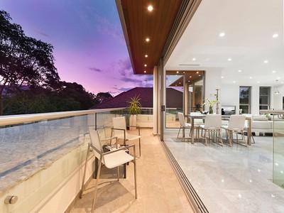아파트 for sales at 7/10 Hampden Avenue, Cremorne  Other New South Wales, New South Wales 2090 오스트레일리아