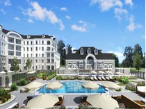 Condominium for sales at Bethesda: Quarry Springs 8101 River Rd 451   Bethesda, Maryland 20817 United States