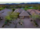 Single Family Home for sales at Stunning Showplace Overlooking Legend Trail's Golf Course Signature Hole 9650 E Cavalry Drive  Scottsdale, Arizona 85262 United States