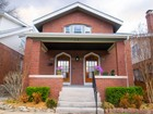 Single Family Home for sales at Updated 3Br near Washington University 1912 McCausland Ave St. Louis, Missouri 63117 United States