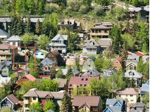 Moradia for sales at New Construction in Old Town, Steps to Skiing 916 Empire Ave   Park City, Utah 84060 Estados Unidos