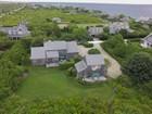 Maison unifamiliale for sales at Tranquil 'Sconset CompoundTranquil 'Sconset Compound 5 Anns Lane Siasconset, Massachusetts 02564 États-Unis