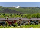 联栋屋 for  sales at Shadowrock 127 Juniper Trail  Basalt, 科罗拉多州 81621 美国