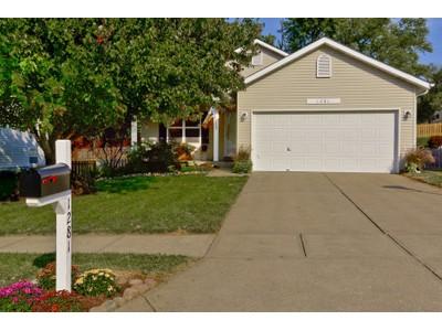 Villa for sales at 1281 Harvest Ridge    St. Charles, Missouri 63303 Stati Uniti