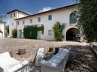 Maison unifamiliale for  sales at Sophisticated Design Villa near Florence Via San Romolo   Firenze, Florence 50055 Italie