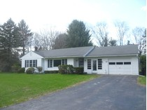 Single Family Home for sales at Ranch with Excellent Farmland 1737 NY State Route 9   Stuyvesant, New York 12173 United States