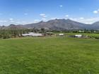 Ferme / Ranch / Plantation for sales at 9600 N Highway 97  Terrebonne, Oregon 97760 États-Unis