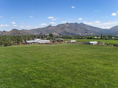 Nông trại / Trang trại / Vườn for sales at 9600 N Highway 97  Terrebonne, Oregon 97760 Hoa Kỳ