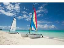 Eigentumswohnung for sales at The Sands Penthouse 3311/12 Beachfront Grace Bay, Providenciales TC Turks- Und Caicosinseln