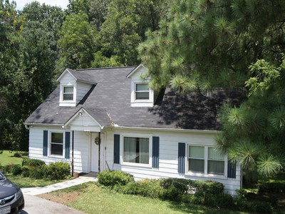 Single Family Home for sales at Potential Commercial 4618 Flat Shoals Parkway Decatur, Georgia 30034 United States