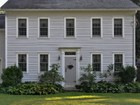 Single Family Home for  rentals at Charming Gaylordsville Colonial Rental 16 Riverview Road  New Milford, Connecticut 06776 United States