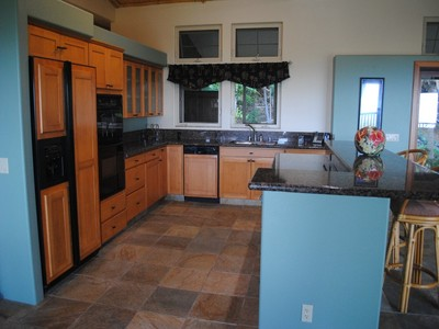 Einfamilienhaus for sales at Kealakekua Bay Estates 83-1011 Kamuku Pl Captain Cook, Hawaii 96704 Vereinigte Staaten