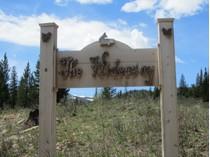 Terreno for sales at Large 40Acre Big EZ Estates Parcels Beaver Creek Road Lots 42 & 43   Big Sky, Montana 59716 Estados Unidos