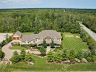 Single Family Home for  sales at French Country Stone Home 8146 36/37 Nottawasaga Rd Clearview, Ontario L0M1P0 Canada