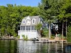Частный односемейный дом for sales at Charming Lake Sunapee Home 95 Lake Avenue Sunapee, Нью-Гэмпшир 03782 Соединенные Штаты