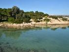 Maison unifamiliale for  sales at Villa Pieds dans l'eau at La Maddalena Loc. Giardinelli   La Maddalena, Olbia Tempio 07024 Italie