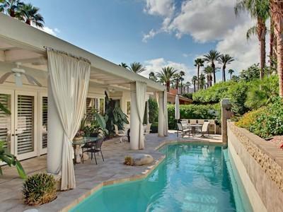 Частный односемейный дом for sales at 48421 Terrena Court   Palm Desert, Калифорния 92260 Соединенные Штаты