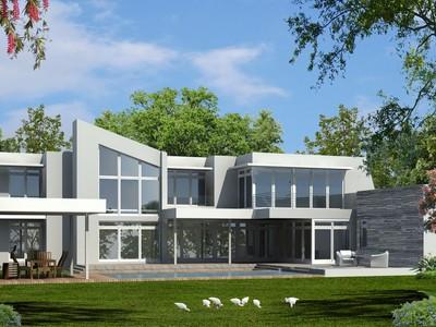 獨棟家庭住宅 for sales at 4774 Sunset Drive   Miami, 佛羅里達州 33143 美國