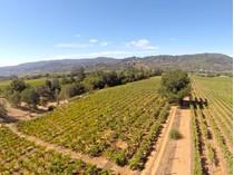 토지 for sales at Prestigious Dry Creek Valley 5947 Dry Creek Road   Healdsburg, 캘리포니아 95448 미국