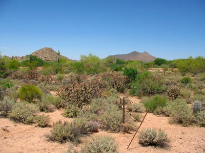Land for sales at 3+ Acre Golf Course Lot In Guard Gated Community Of Whisper Rock Estates 8464 E Whisper Rock Trail #107 Scottsdale, Arizona 85266 Vereinigte Staaten