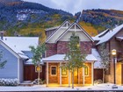 共管物業 for  sales at 205 S Oak Street, Unit B 205 S Oak Street Unit B Telluride, 科羅拉多州 81435 美國