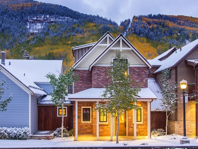 Condominium for sales at 205 S Oak Street, Unit B 205 S Oak Street Unit B Telluride, Colorado 81435 United States