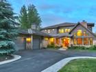 獨棟家庭住宅 for sales at Coveted Park Meadows Location 2450 Lucky John Dr Park City, 猶他州 84060 美國