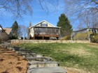Частный односемейный дом for sales at Lakefront Living 10 Windmill Road New Fairfield, Коннектикут 06812 Соединенные Штаты