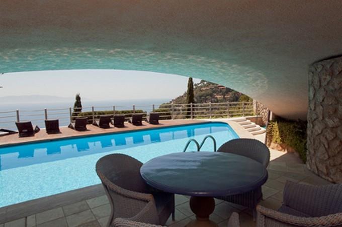 一戸建て for sales at Splendid Villa on Monte Argentario  Cala Piccola Di Monte Argentario, Grosseto 58019 イタリア