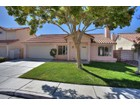 Maison unifamiliale for sales at 1555 Gatepost Av  North Las Vegas, Nevada 89031 États-Unis